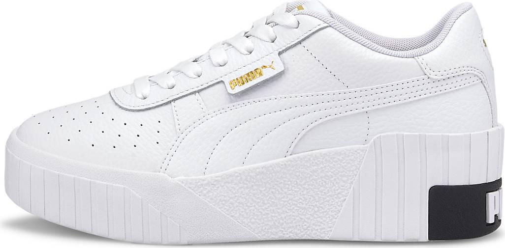 Puma Sneaker CALI WEDGE