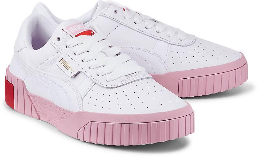Puma Sneaker CALI WN S in weiß kaufen - 48132902   GÖRTZ eeea2b7ff8