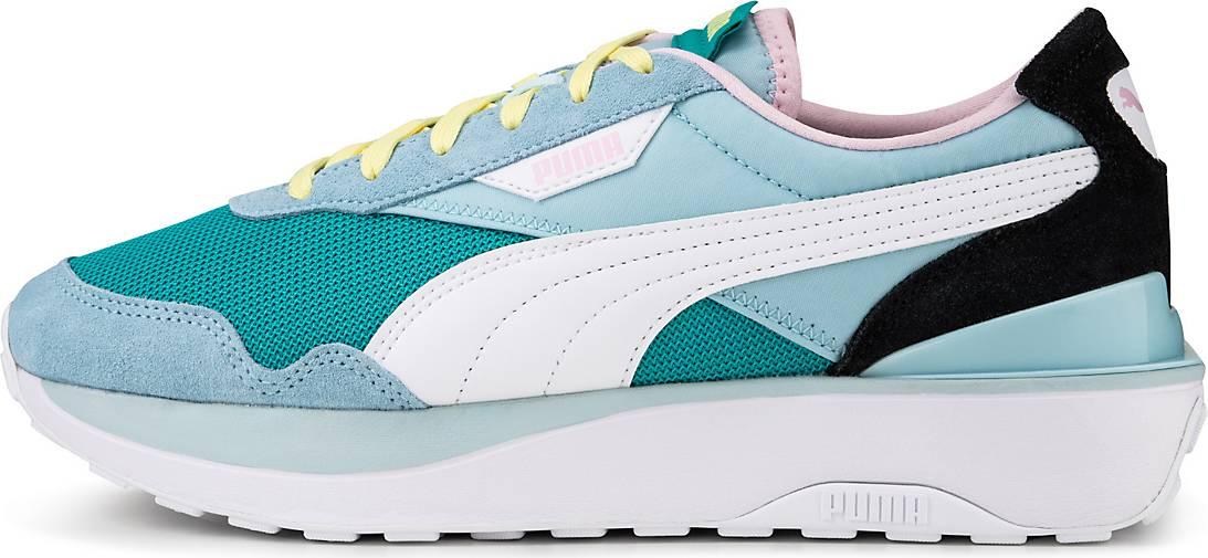 Puma Sneaker CRUISE RIDER SILK ROAD