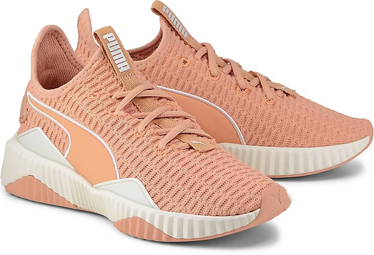Puma Brown Sneakers – NikeSaleOnline