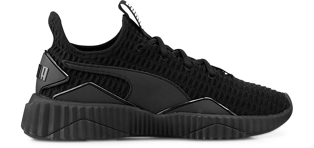 Puma Sneaker DEFY WN´S schwarz | GÖRTZ 47498603
