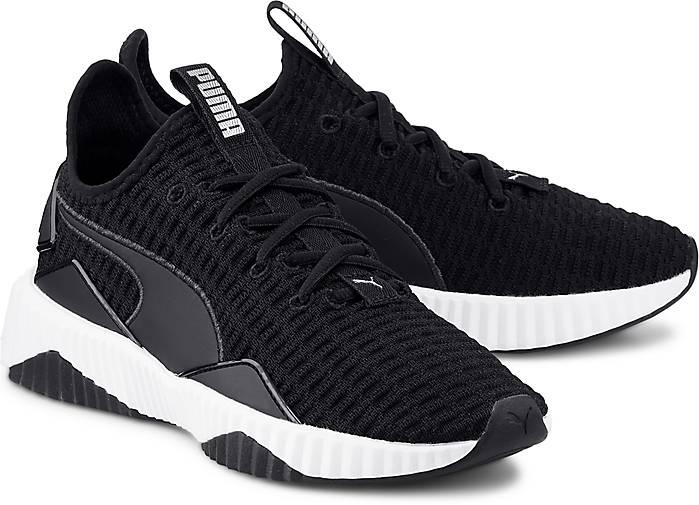 67f3602e5e225f Puma Sneaker DEFY WN´S in schwarz kaufen - 47498604