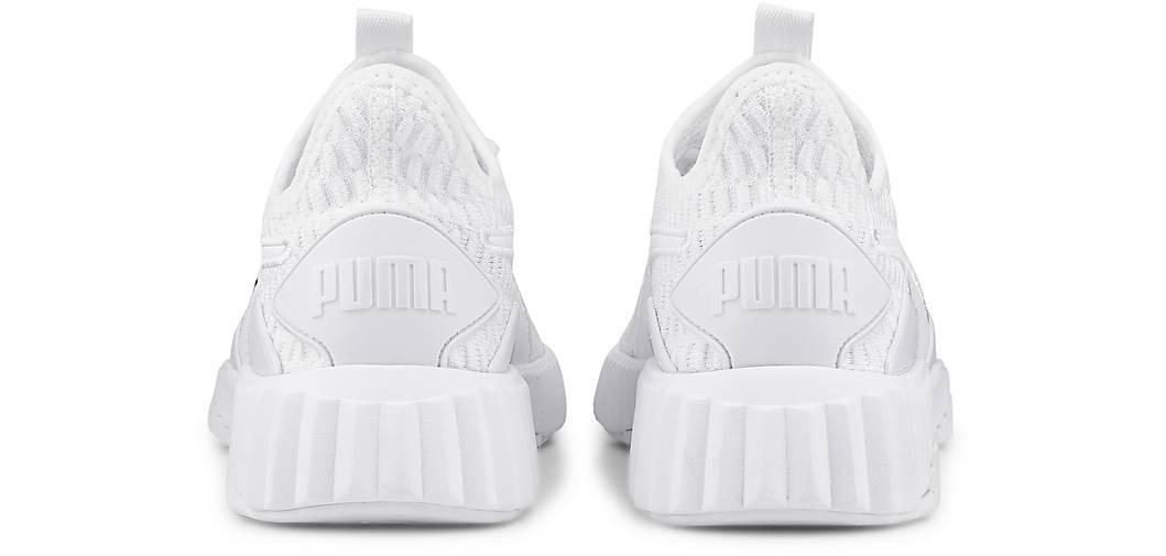 Puma Sneaker DEFY WN´S in weiß kaufen Gute - 47498601   GÖRTZ Gute kaufen Qualität beliebte Schuhe b5e62f