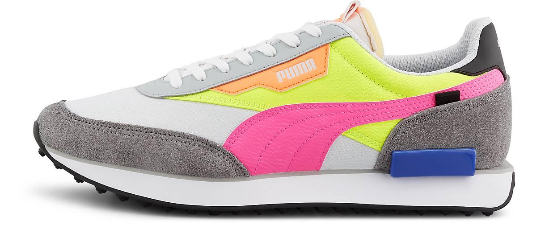 Puma Sneaker FUTURE RIDER PLAY ON