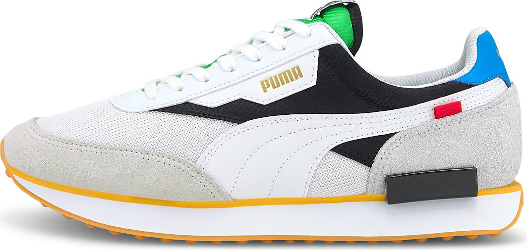 Puma Sneaker FUTURE RIDER WH