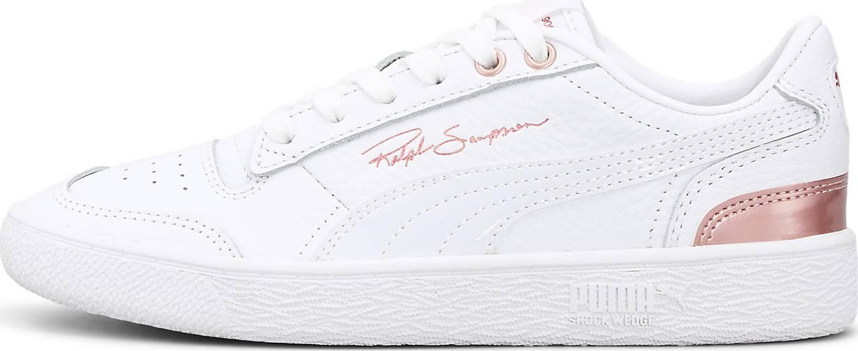 Puma Sneaker RALPH SAMPSON LO METAL WN'S