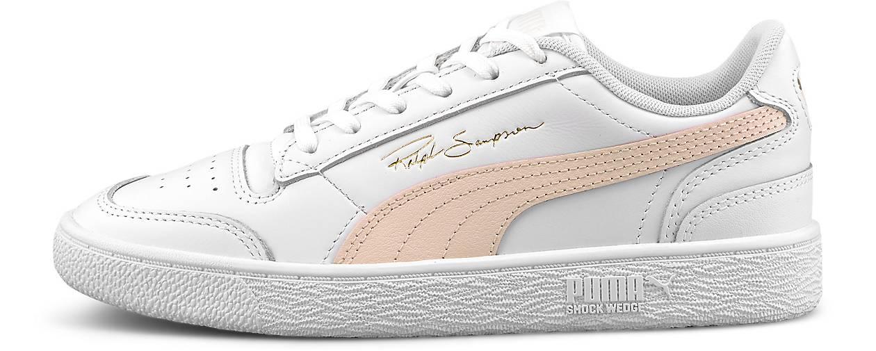 Puma Sneaker RALPH SAMPSON LO