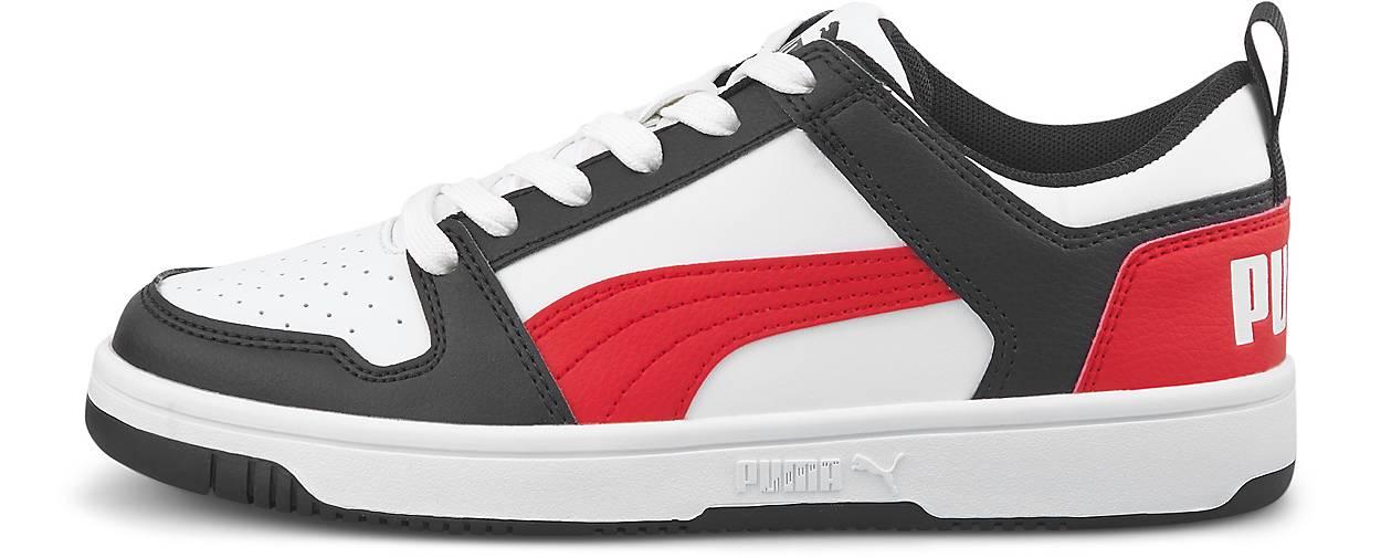 Puma Sneaker REBOUND LAYUP LO SL JR
