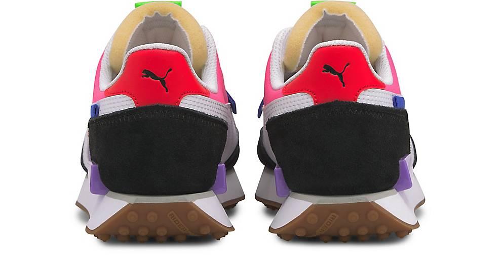 Puma Sneaker RIDER GAME ON bunt | GÖRTZ 49068702