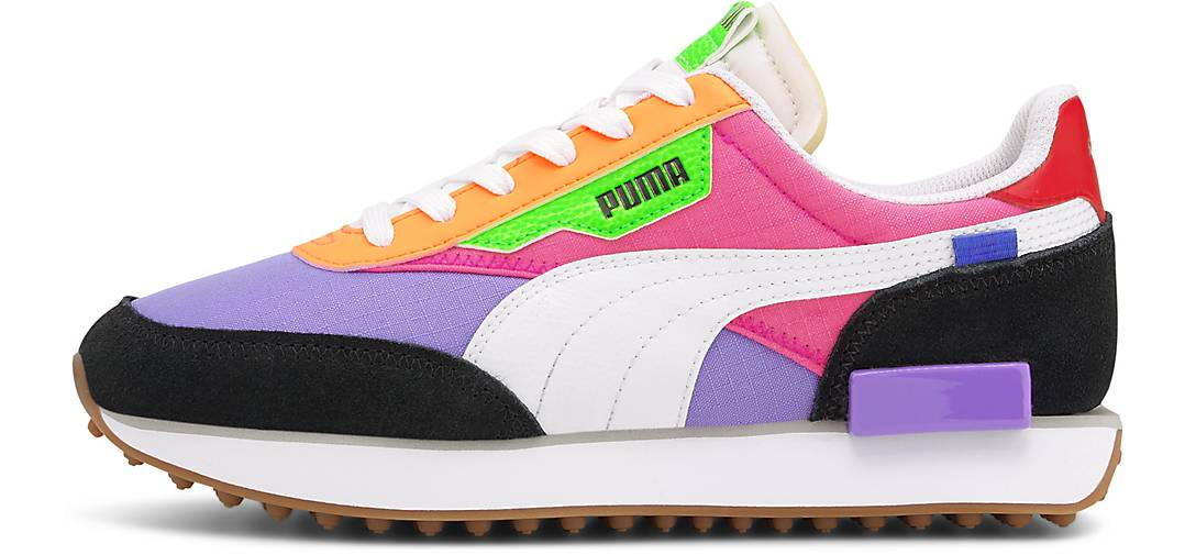 Puma Sneaker RIDER GAME ON bunt | GÖRTZ 49068702