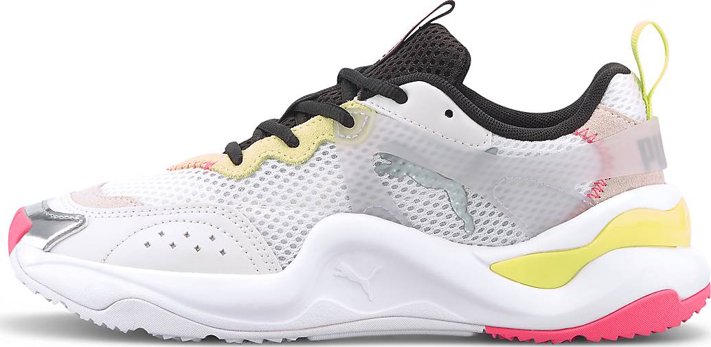 Puma Sneaker RISE CONTRAST