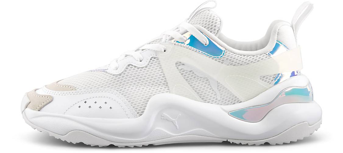 Puma Sneaker RISE SHINE WN'S