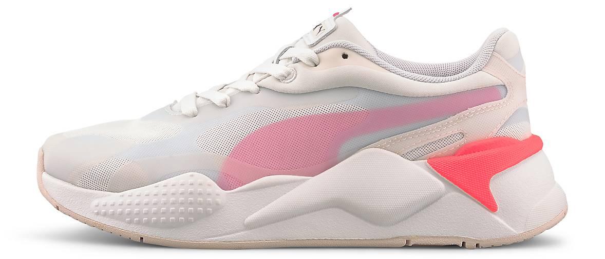 Sneaker RS X3 PLAS TECH WN'S