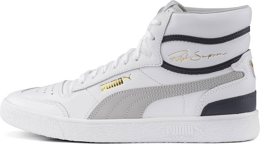 Puma Sneaker Ralph Sampson Mid W