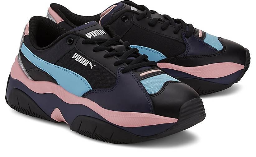 Puma Sneaker STORM.Y METALLIC WN'S