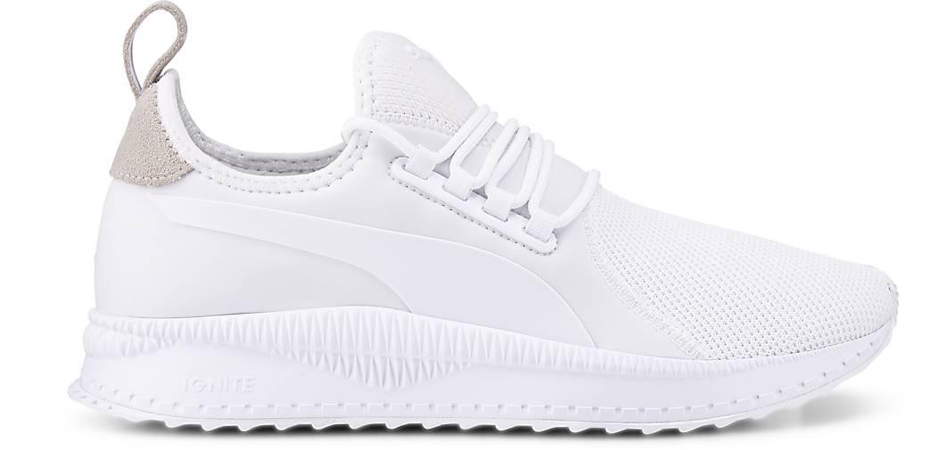 Puma Sneaker TSUGI APEX in weiß kaufen Gute - 47028802 | GÖRTZ Gute kaufen Qualität beliebte Schuhe d00692
