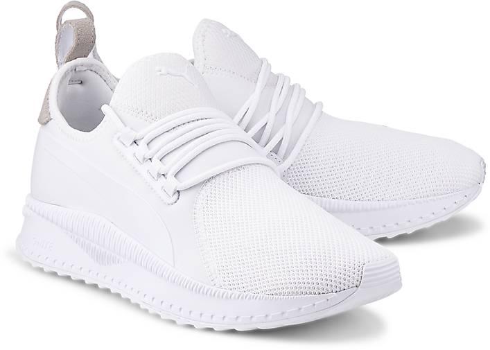 size 40 df2bd cb5e3 PUMATSUGI Apex SneakerHerren weiß
