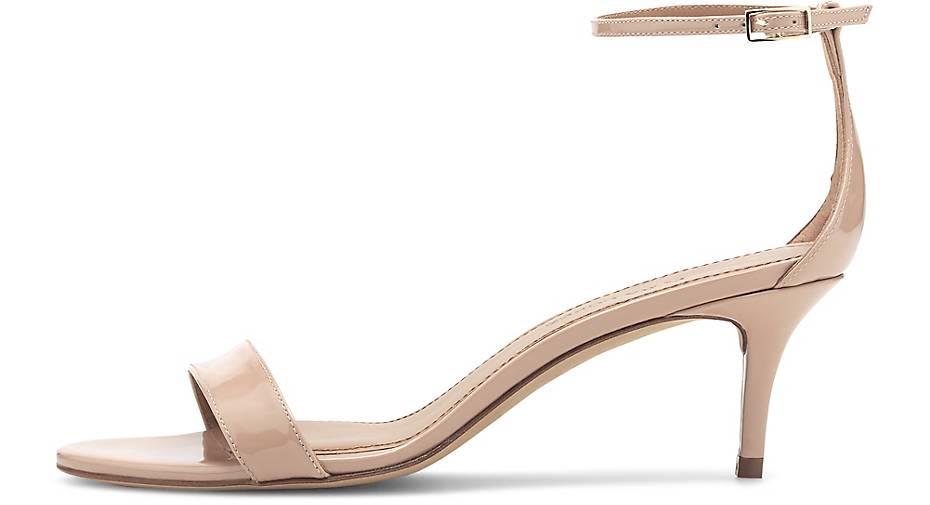 Pura Lopez Riemchen-Sandalette