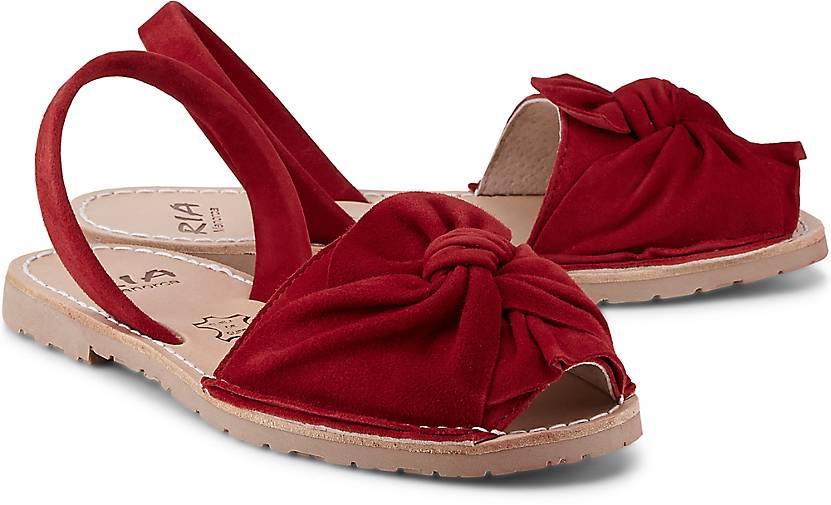 RIA Slingback-Sandale