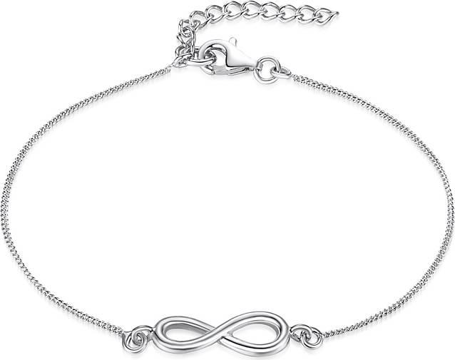 Rafaela Donata Armband Infinity