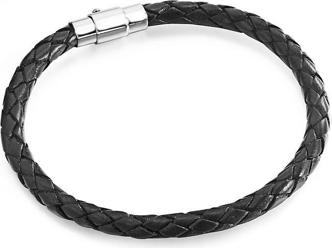 Rafaela Donata Leder-Armband