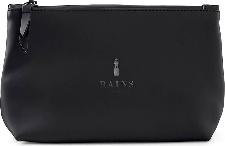 Rains Kulturtasche COSMETIC BAG