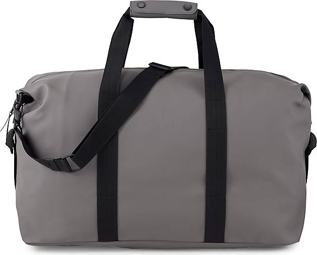 Rains Reisetasche WEEKEND BAG