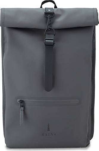 Rains Rucksack ROLL TOP