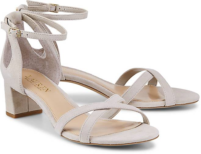 Ralph Lauren Sandalette FOLLY