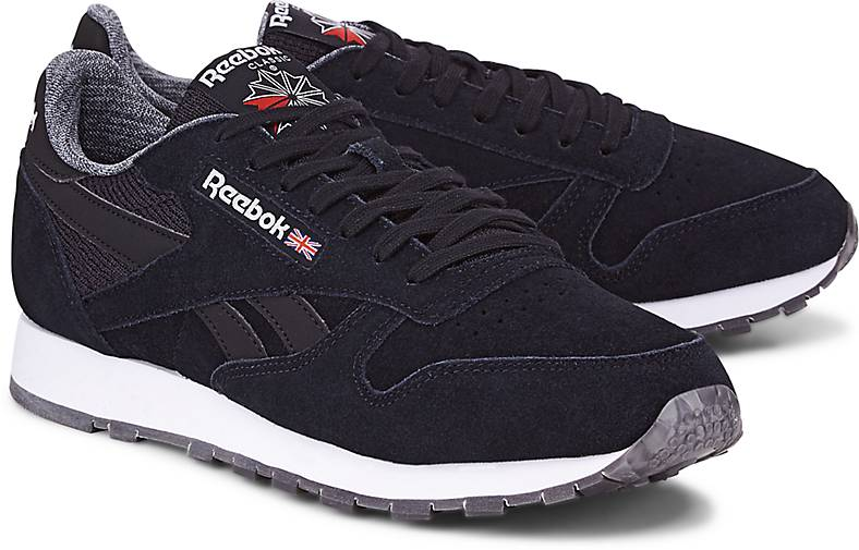 Reebok Classic CLASSIC LEATHER NM