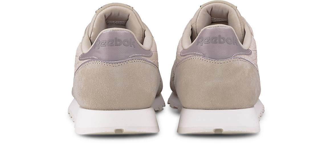 e755072f75e93 ... Reebok Classic CLASSIC LEATHER in Gute beige kaufen - 47440202 GÖRTZ  Gute in Qualität beliebte Schuhe
