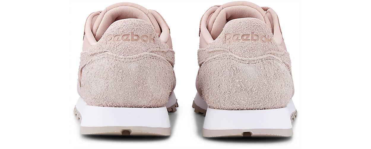 Reebok Classic CLASSIC LEATHER in beige kaufen - 47441202 GÖRTZ GÖRTZ GÖRTZ Gute Qualität beliebte Schuhe e884a8