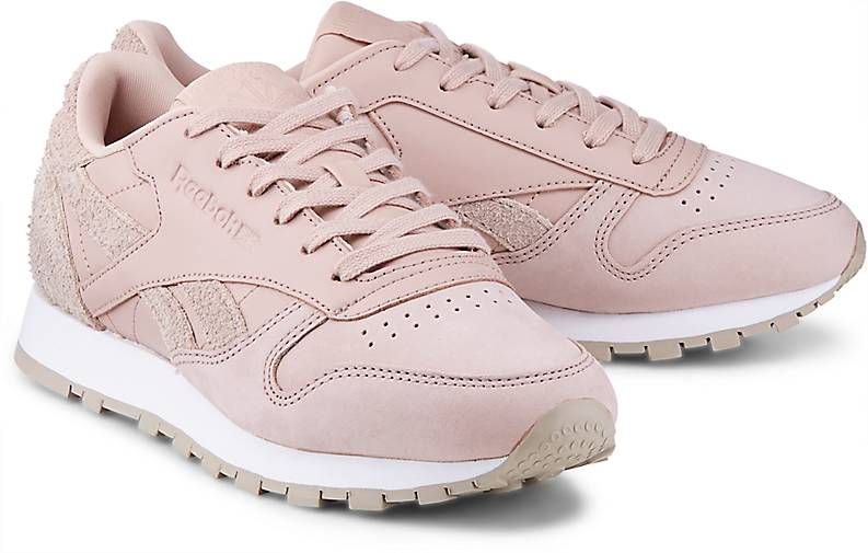 Reebok Classic CLASSIC LEATHER