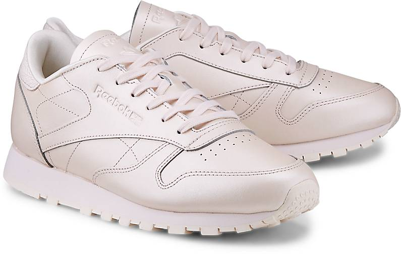 b6ab30b875a Reebok Classic CLASSIC LEATHER in rosa kaufen - 47452501
