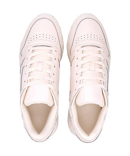 Reebok Classic CLASSIC LEATHER in Rosa kaufen - 47952802 GÖRTZ GÖRTZ GÖRTZ Gute Qualität beliebte Schuhe 8c6ef3