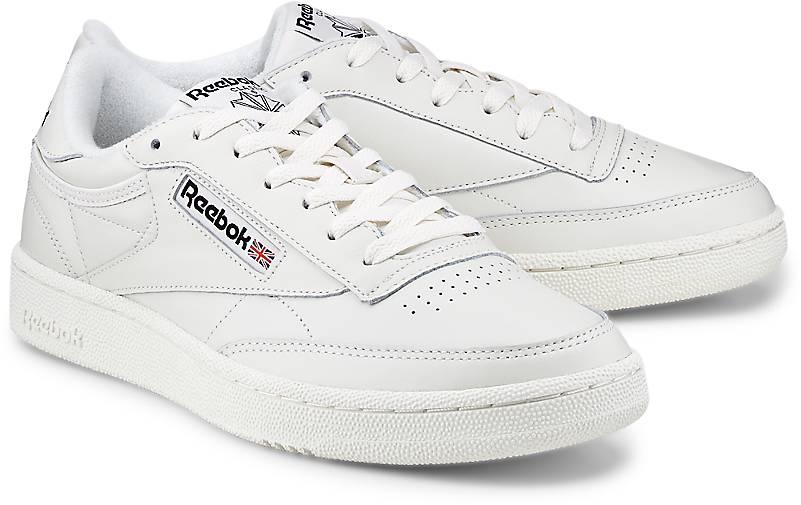 Reebok Classic CLUB C kaufen 85 MU in beige kaufen C - 47468601 GÖRTZ Gute Qualität beliebte Schuhe ab7c16