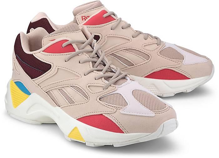 sneaker reebok high 90er