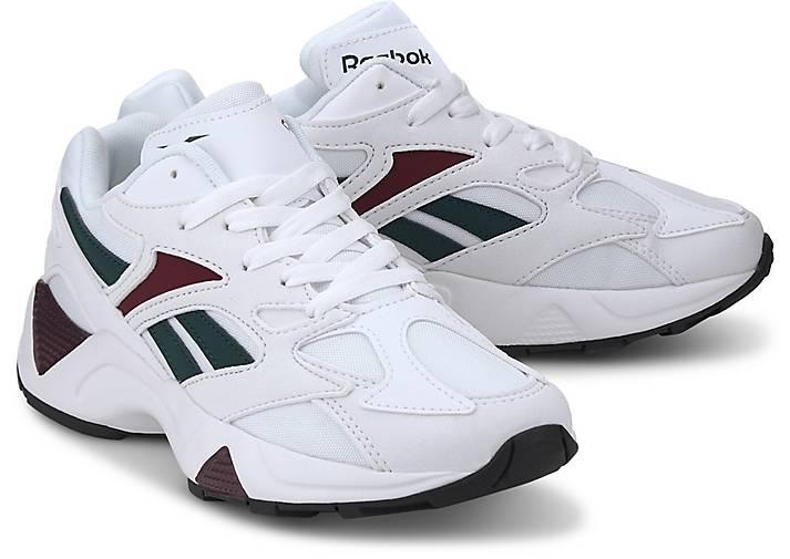 reebok herren sneaker aztrek 96