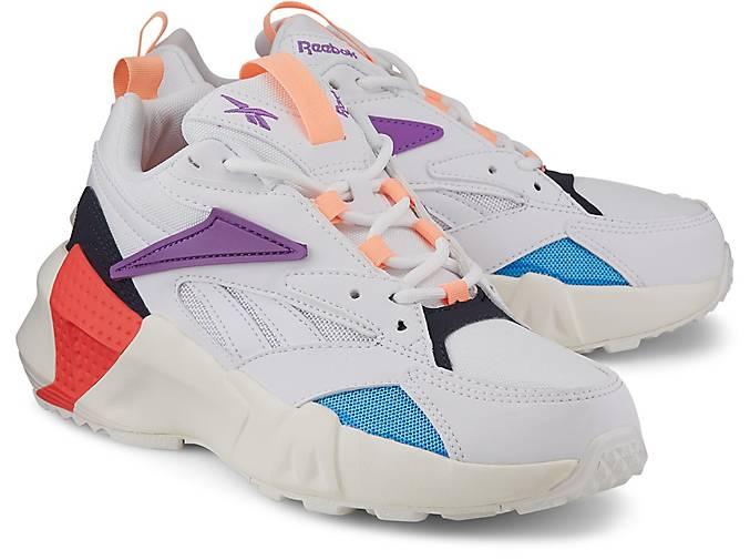 Reebok Classic Sneaker AZTREK DOUBLE NU POPS