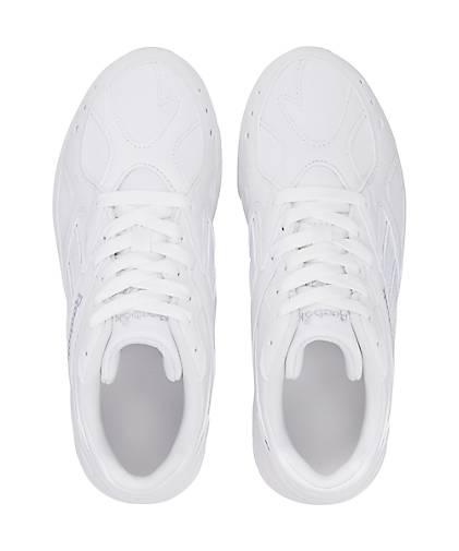 Sneaker Damen Damen Weiß Sneaker Aztrek BTaccEw7Wq