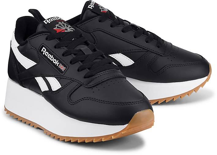 Reebok Classic Sneaker CL DOUBLE