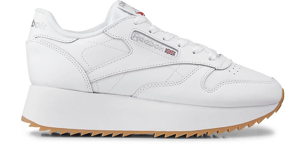 Sneaker CL DOUBLE