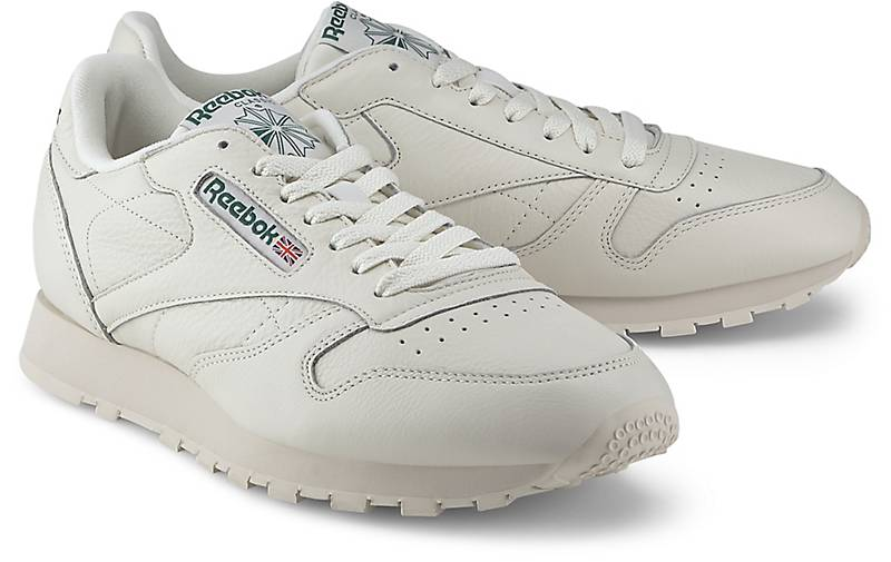 Reebok Classic Sneaker CL LEATHER MU