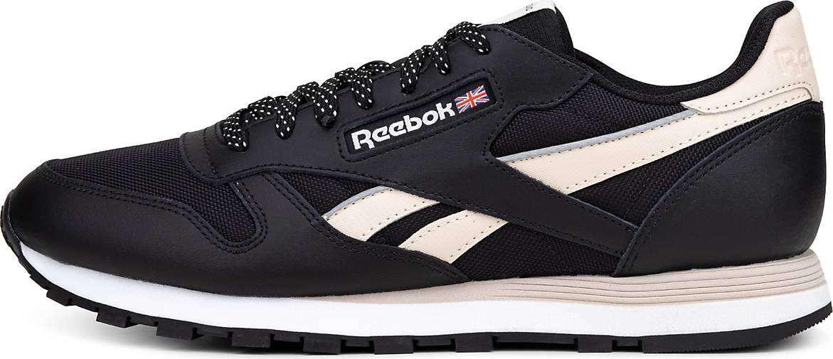 Reebok Classic Sneaker CL LTHR