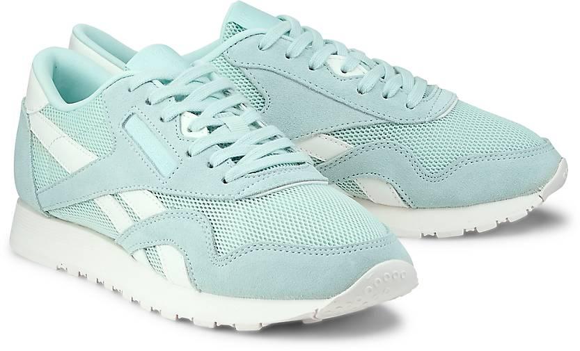 Reebok Classic Sneaker CL NYLON MESH