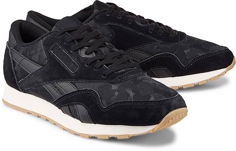 Reebok Classic Sneaker CL NYLON SG