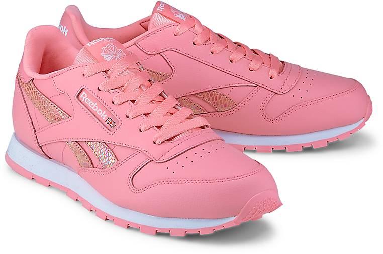 Reebok Classic Sneaker CL SPRING