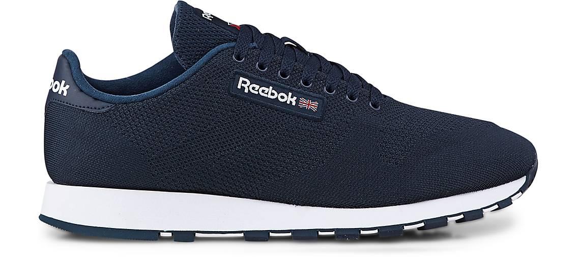 Reebok Classic Sneaker CL ULTK in blau-mittel kaufen - 47002202 Gute | GÖRTZ Gute 47002202 Qualität beliebte Schuhe 083c3c
