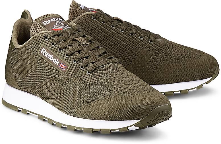 Reebok Classic Sneaker CL ULTK