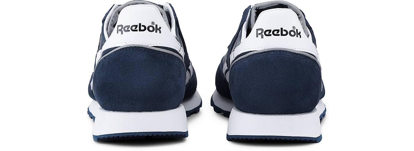 Herren Blau Classic Sneaker Mu 83 dunkel CqnwP0Axaq
